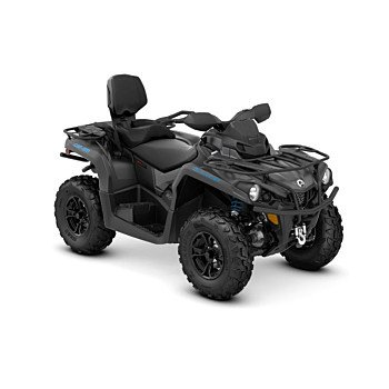 2020 Can-Am Outlander MAX 570 for sale 200932084